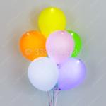 Светящиеся шары с кнопкой выключения Владимир