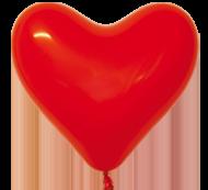 015-красное сердце