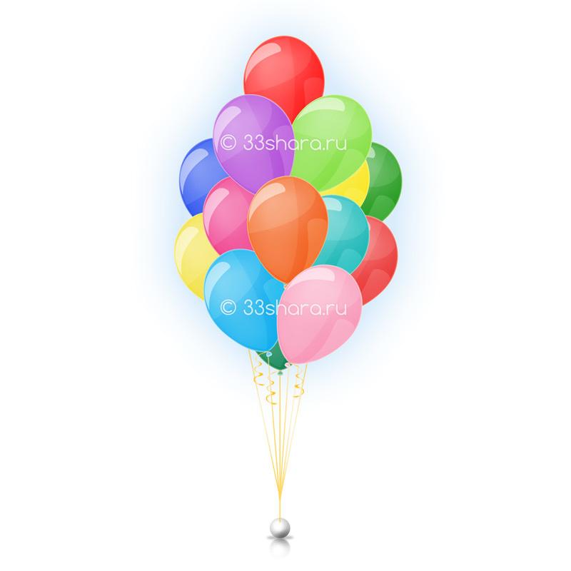 Фонтан-из-15-шаров