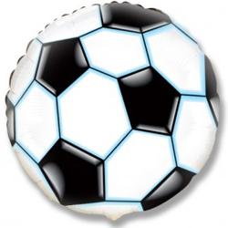 Шар круглый, Футбольный мяч