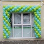 Открытие йогурт-бара в центре Владимира