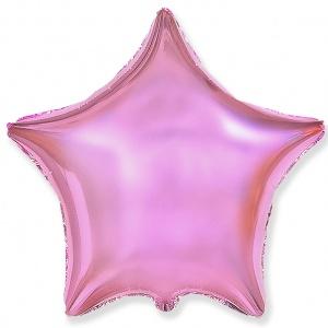 301500RLS-звезда-розовая