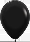 080-Черный