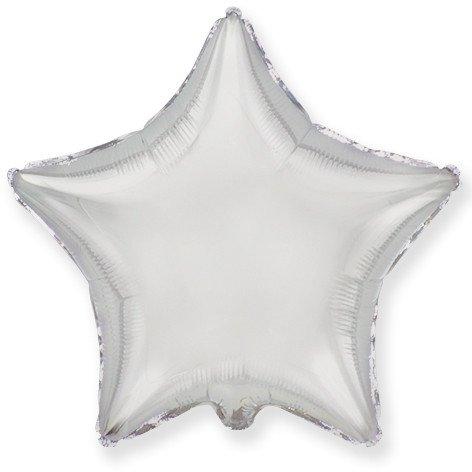 750500P-звезда серебро