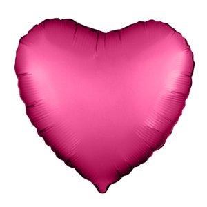 Сердце гранатовое