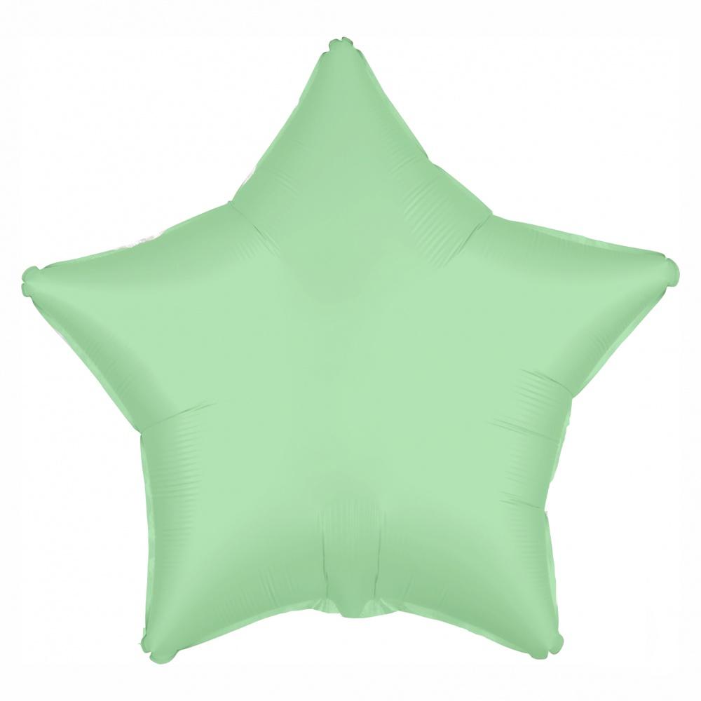 светло-зеленая