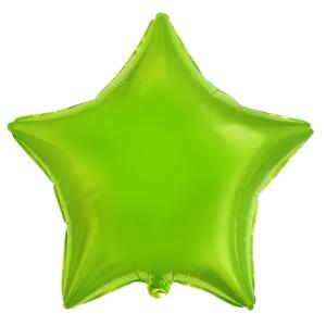 Звезда лайм