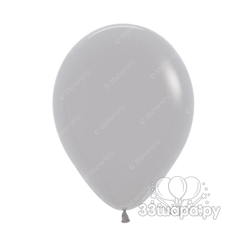 081-серый