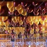 Гелиевые шары доставка во Владимире — ресторан «Терем»