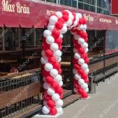 Открытие летней веранды ресторана-пивоварни «Макс Брой» во Владимире
