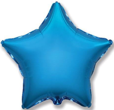 306500A-звезда-синяя
