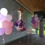 Набор шариков на годовасие
